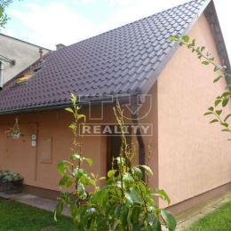 Predmetom dražby je rodinný dom č.s.721 na parc.KN č. 683/4 k.ú. Ilava, obec Ilava, Pivovarská 702/17 , v rámci pozemkov uličnej zástavby hlavnej ...