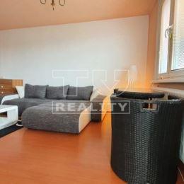 TUreality Vám ponúka priestranný 3 izbový byt typu Bauring v tichej a vyhľadávanej mestskej časti Stará Sásová, len na skok od centra mesta a s ...