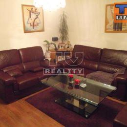 TUreality Vám ponúka na predaj 4-izbový rodinný dom v obci Bošany po čiastočnej rekonštrukcii. Dom je vo veľmi dobrom stave, taktiež sa nachádza ...