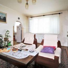 Na predaj dvojizbový družstevný byt s rozlohou 49 m2 v Nitre na sídlisku Klokočina. Byt sa nachádza na 3 poschodí zo siedmych vzateplenom bytovom ...