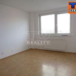 TU reality ponúka na predaj 1 izb zrekonštruovaný byt v mestskej časti Vlčie hrdlo- Ružinov.Úžitková plocha bytu je 36 m2, nachádza sa na 2/6 ...