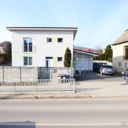Rodinný dom pre náročných, Trenčín...