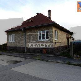 RD - výborná lokalita v Piešťanoch, 530m2