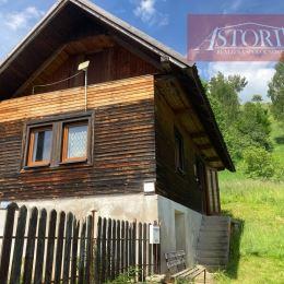 Ponúkame Vám na predaj rekreačnú chatu pri Martine, obec Šútovo. Nachádza sa na južne orientovanom pozemku o rozlohe 478 m2 a vedie ku nemu obecná ...