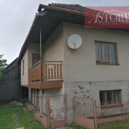 Ponúkame Vám na predaj 5-izbový dvojpodlažný rodinný dom na Hornej Štubni (okres Turčianske Teplice).Nachádza sa na rovinatom, slnečnom pozemku (812 ...