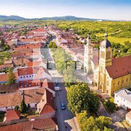 Ponúkame vám 12-árový stavebný pozemok v lukratívnej vinohradníckej lokalite, pod Malými Karpatmi, v Modre.Pozemok je v zastavanej oblasti a má ...