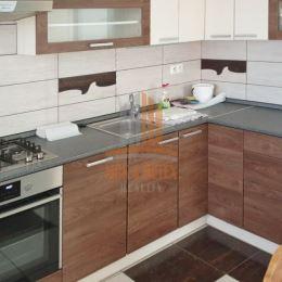 MRK-RETEX, s.r.o. – realitná kancelária pôsobiaca na realitnom trhu od roku 1999Vám ponúka na predaj 3 izbový byt na ulici Andrusovova v ...