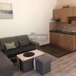 Ponúkame na predaj investičnú nehnuteľnosť s celoročným využitím. Štýlový apartmánový byt o výmere 38 m² na Liptove s veľkým slnečným balkónom, ...