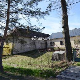 Predaj, rodinný dom Sklené - ZNÍŽENÁ CENA + VIDEOOBHLIADKA