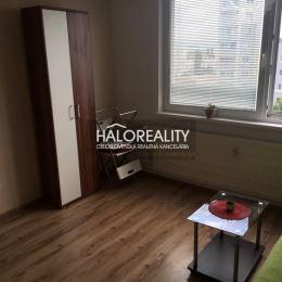 Ponúkame na predaj garsónku v centre mesta Topoľčany. Byt je po kompletnej rekonštrukcii. Plastové okno, nová plávajúca podlaha v izbe, nová dlažba ...