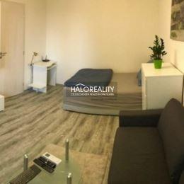 Ponúkame na prenájom pekný, celý kompletne zrekonštruovaný jedno izbový byt na Hospodárskej ulici v Trnave. Byt má rozlohu 38m². Dispozičné riešenie ...