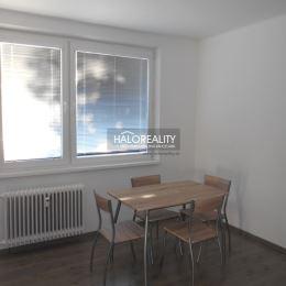 Ponúkame na prenájom 1-izbový byt na Lomonosovovej ul. v Trnave. Byt s výmerou 36 m² sa nachádza na 5. poschodí zatepleného bytového domu s novým ...