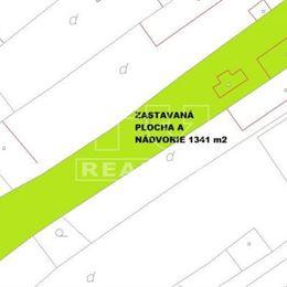Na predaj stavebný pozemok za zníženú cenu v v obci Turá, ktorá sa nachádza necelých 20 km od okresného mesta Levice, asi 25 km od termálneho ...