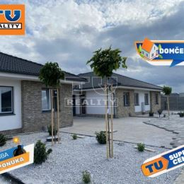 Na predaj poslednú 4 izbovú novostavbu DELUXE bez garáže, ktorá je súčasťou dvojdomu. Rodinné domy sa nachádzajú v lokalite Galanta časť - Richtárske ...
