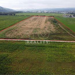 Na predaj rovinatý pozemok v katastrálnom území obce Kotešová, okres Bytča. Priamo k pozemku vedie asfaltová cesta. Pozemok je jedinečný pre svoju ...