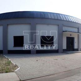 TU reality,Radlinského c.14, Malacky ponúka:Tehlový zateplený obchodný priestor o rozlohe 84 m2 + parkovacie státie nachádzajúce sa v ...