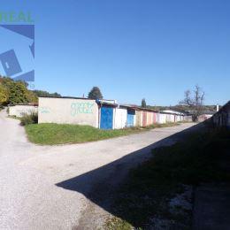 Realitný maklér Fazika Miroslava BV REAL realitná kancelária ponúka na predaj garáž s elektrikou vPrievidzi.Nachádza v lokalite pod Skalkou pri Dlhej ...