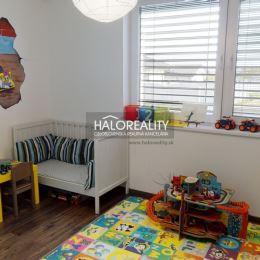 Na predaj modernú novostavbu 5 - izbového rodinného domu typu bungalov so záhradným domčekom v tichej časti obci Alekšince vzdialenej 15 km od ...
