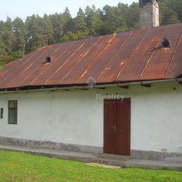 Na predaj starší rodinný dom v obci TELKIBÁNYA ( MAĎARSKO ) - 12 km od obce Kechnec, približne 30 km od Košíc. Súčasťou domu je rovinatý udržiavaný ...