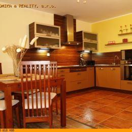 2-izbový byt, Vysoké Tatry