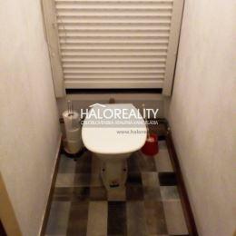 Predaj, štvorizbový byt Krompachy, Družstevná