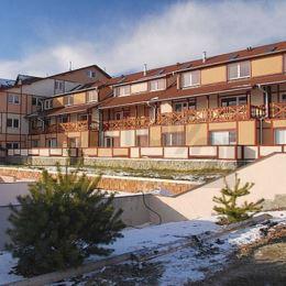 Moderné apartmány vo Vysokých Tatrách