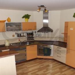 Veľkometrážny 4-izbový byt s dvomi terasami - Vysoké Tatry
