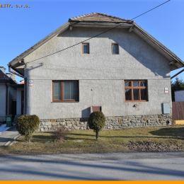 Nehnuteľnosť:Rodinný domLokalita:Spišská TeplicaVýmera pozemku:600 m2Zastavaná plocha:80 m2Cena:108 000,- €