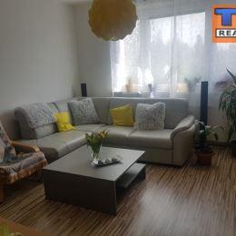 Exkluzívne ponúkame kompletne zrekonštruovaný a zariadený 2izb. byt v Záturčí