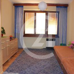 2 -izbový byt sídl. ROZVOJ Levoča