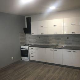 Na predaj komplet prerobený 2-izbový byt vo Vrútkach, s vlastným parkovacím miestom. Dispozícia bytu: predsieň, samostané WC, kúpeľňa, priestranná ...