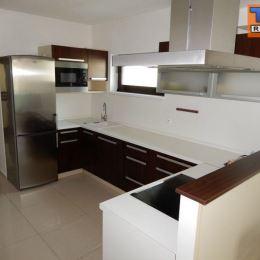 Novostavba! 4 izbový rodinný dom s pozemkom 220 m2...