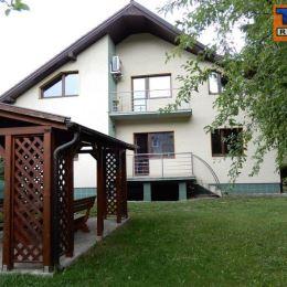 Na prenájom rodinný dom - budovu v Žiline mestskej časti Považský Chlmec s veľmi dobrou dopravnou dostupnosťou do centra. Nehnuteľnosť pozostáva zo ...