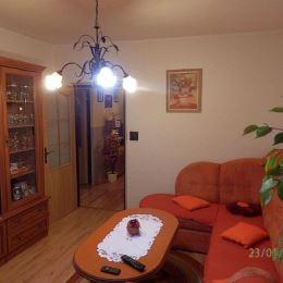 Na predaj veľký 2-izbový byt na Strede v Považskej Bystrici