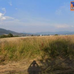 Na predaj slnečný pozemok 2534 m2, (20m x 125m) v plánovanej výstavbe rodinných domov v lokalite Vrútky - Kopanice v blízkosti Martina s možnosťou ...