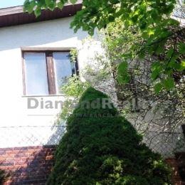 Na predaj murovaná chata so záhradou, Vyšné Opátske, Košice časť Faguľova vinica. Chata sa nachádza na svahovitom pozemku o výmere 382 m2. Chata ...