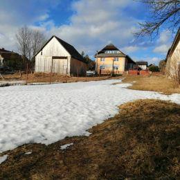 Ponúkame na predaj stavebný pozemok v podtatranskej obci Štrba.V blízkosti sa nachádza všetka občianska vybavenosť, materská škola, základná škola, ...