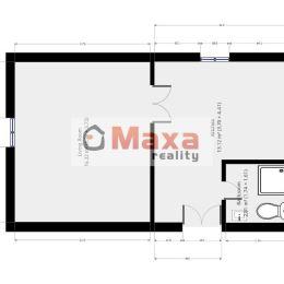 Ponúkame Vám exkluzívne na predaj 1 izbový byt v širšom centre mesta Žilina. Byt má výmeru 28m2 a prešiel kompletnou rekonštrukciou. V blízkosti ...