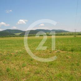 Realitná kancelária CENTURY 21 Garant v Prešove exkluzívne ponúka na predaj rozľahlý , rovinatý pozemok, 6304 m2 v katastri mesta Sabinov, smer ...