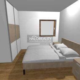 Ponúkame Vám na predaj 2-izbové apartmány v novostavbe apartmánového domu v obci Podhájska. Apartmánové domy sa nachádzajú pod lesom v pokojnej ...