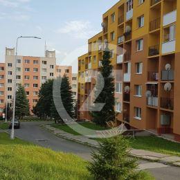 Century 21 a Katarína Gilbertson Vám EXKLUZÍVNE ponúka na predaj 1 izbový byt v Levoči. Byt sa nachádza v pokojnej lokalite na sídlisku Pod ...