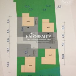 Exkluzívne v HALO reality ponúkame na predaj rodinný dom,