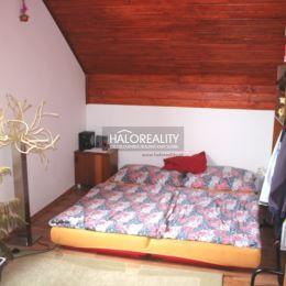 Ponúkame na predaj celoročne obývateľnú chatu na Domaši v časti EVA. Chata je iba 5 rokov po kolaudácii. Nachádza sa blízko vody (necelých 100 m), na ...