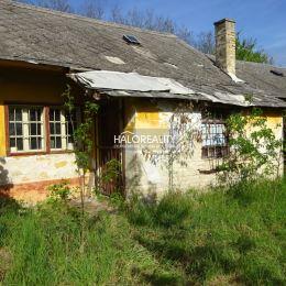 Ponúkame na predaj pekný rodinný domček (cca 20 - roky) na Záhorí, v obci Záhorská Ves (kompa do Rakúska, MA - 15 km, BA - 35 km). Stojí na pozemku s ...
