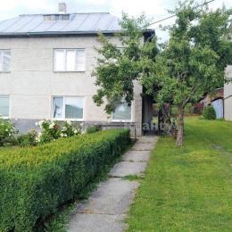DENISA BARNÍKOVÁ - DIAMOND REALITY HUMENNÉ - EXKLUZÍVNELáka vás život v dome na pokojnom mieste s krásnou veľkou záhradou? Máme pre Vás práve takúto ...