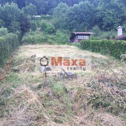 Ponúkame Vám exkluzívne na predaj pozemok v osobnom vlastníctve - záhradu v záhradkárskej oblasti o výmere 445 m2 v Žiline v lokalite Budatín. ...