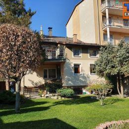 TUreality výhradne ponúka na predaj 2-podlažnú budovu s pozemkom o celkovej ploche 609m². Budova sa nachádza perspektívnej lokalite v Žiline, na ...