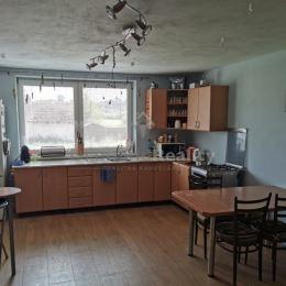 Na predaj 5 izbový rodinný dom, Lakšárska Nová Ves