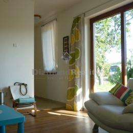 Na predaj rodinný dom Čifáre - 6 km od Vrábel
