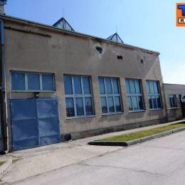 Sklady na prenájom od výmery 150 m2 po 1000 m2 v Galante. Nachádzajú sa v časti, ktorá je nepretržite monitorovaná a strážená. Cena dohodou. Nový ...